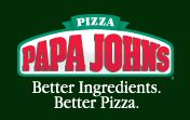 Papa John's BOGO Free Large Pizza Coupon