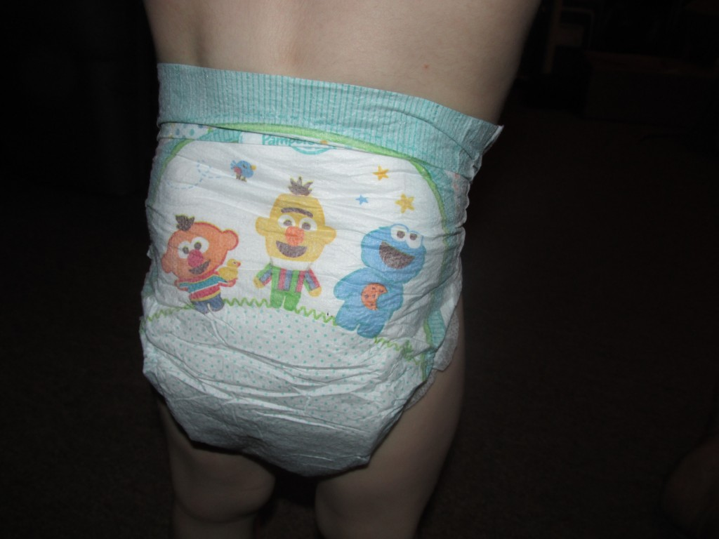 Pampers Diapers And P J S Us 11 19.