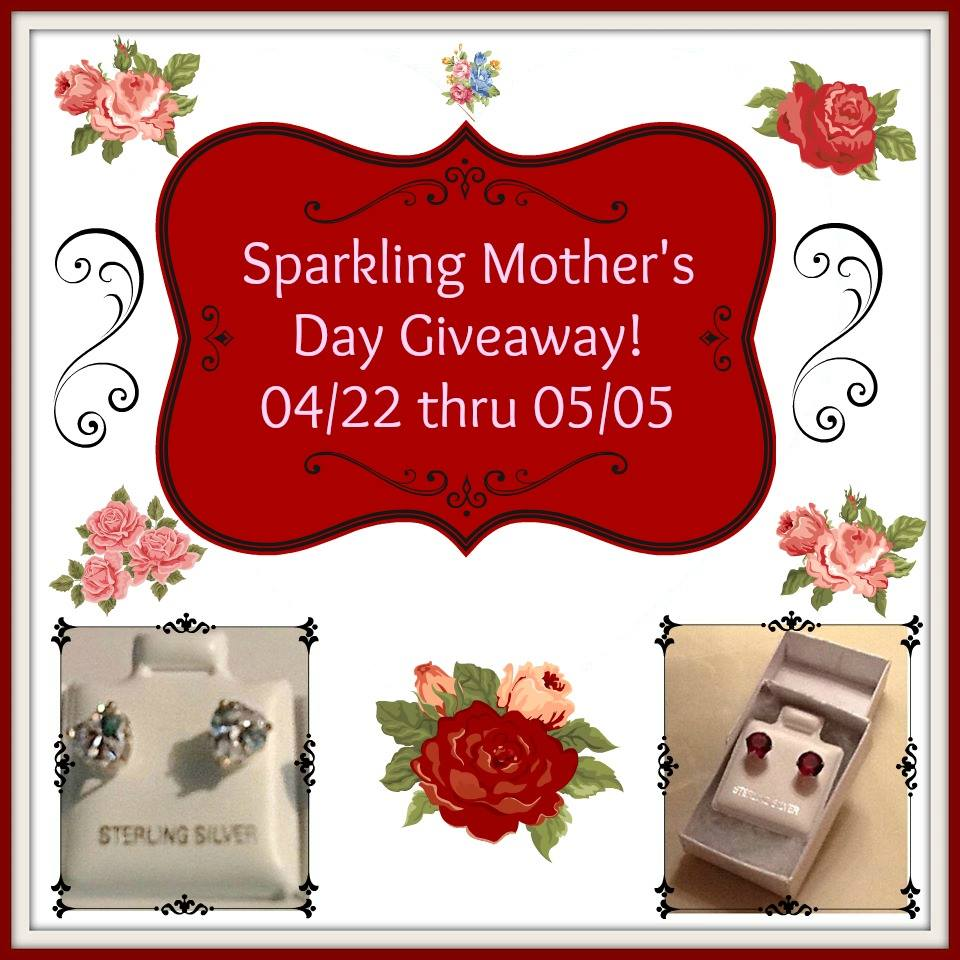 mom sweepstakes sparkling mother s day giveaway sweepstakes fanatics 1306