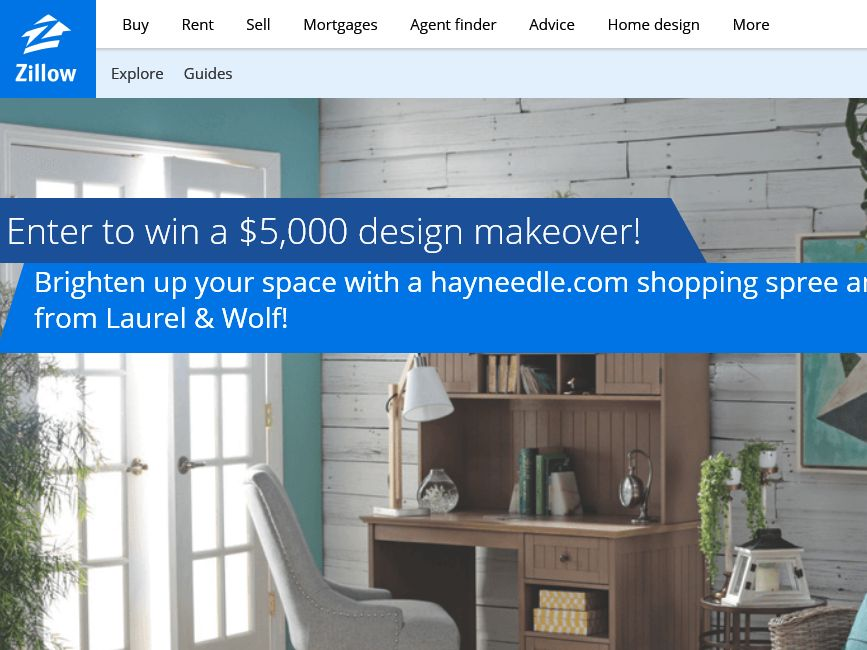 zillow home design sweepstakes zillow home design home design interior zillow home design. Black Bedroom Furniture Sets. Home Design Ideas