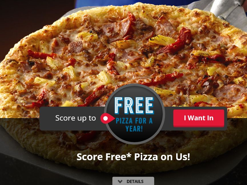 dominos pizza balance scorecard {{rootupsellinfofeature_headline}} {{rootupsellinfofeature_description}} please note that this feature is only available as an add-on to ycharts subscriptions.